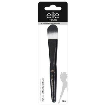 Elite Models Makeup Brush for Foundation Application Pro