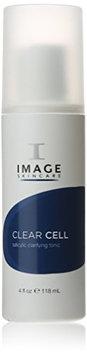 Image Skincare Clear Cell Salicylic Clarifying Tonic