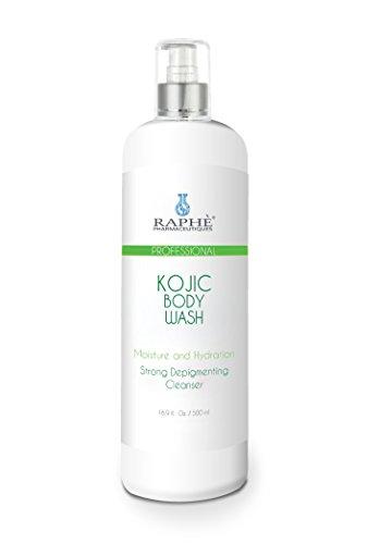 Raphe Pharmaceutiques Kojic Supreme Body Whitening Wash