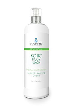 Raphe Pharmaceutiques Kojic Supreme Body Whitening Wash