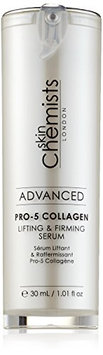 skinChemists Advanced Pro-5 Collagen Lifting and Firming Serum