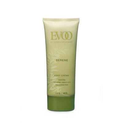 Caren Original EVOO Foot Cream