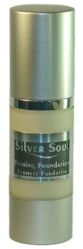 Silver Solution Firming Foundation Cream 1.7OZ