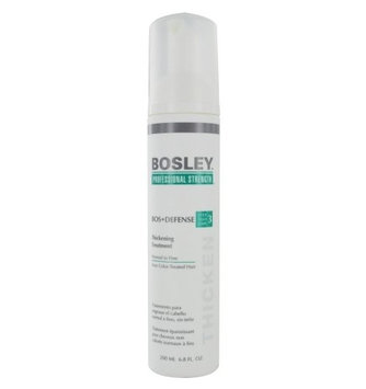 BOSLEY® Bos Defense Thickening Treatment Normal To Fine Non Color Treated Hair