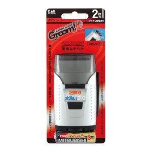 KAI BU02P03087 Groomer Pocket Shaver
