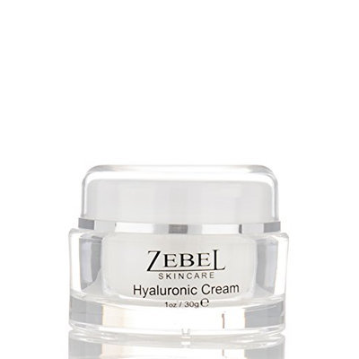 Zebel Skincare - Hyaluronic Acid Revitalizing Cream