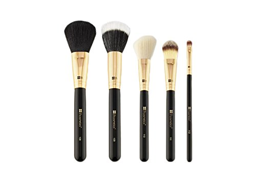 BH Cosmetics Essential Brush Set