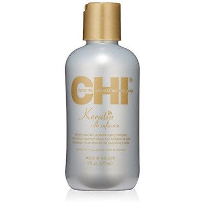 CHI Keratin Silk Infusion 6fl ounces