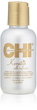 CHI Keratin Silk Infusion in Multiple Sizes and Packs