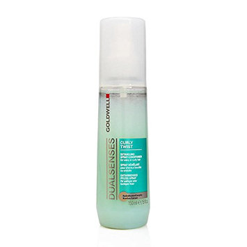 Goldwell Dualsenses Curly Twist Detangling Spray Conditioner for Unisex