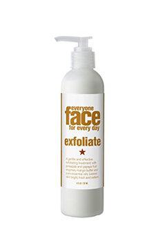 Everyone Face Exfoliate