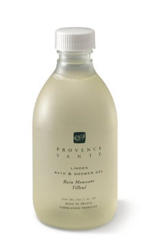 Provence Sante PS Shower Gel Linden