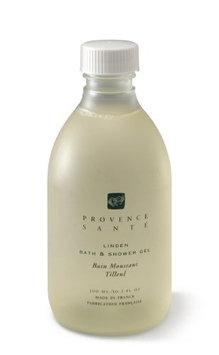 Provence Sante PS Shower Gel Linden