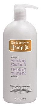 North American Hemp Co. Volumega Volumizing Conditioner