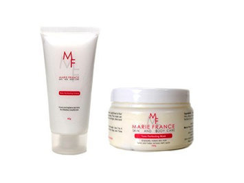 Marie France Skin and Body Care Intimate Whitening Kit