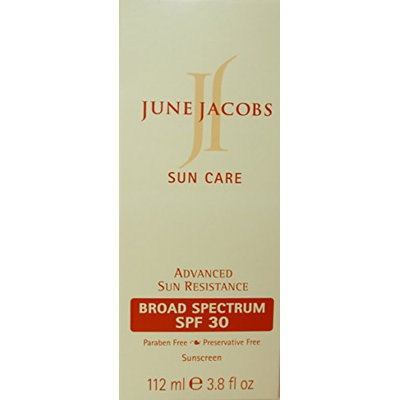 June Jacobs Advanced Sun Resistance SPF 30