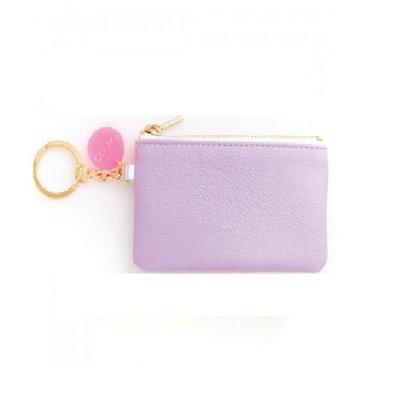 Ban.do Zip-Zip Keychain Pouch Bag