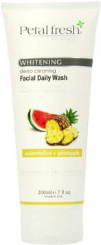 Bio Creative Lab Petal Fresh Botanicals Whitening and Facial Daily Wash All Skin