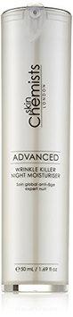 skinChemists Advanced Wrinkle Killer Night Moisturizer