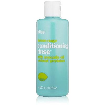 bliss Lemon + Sage Conditioning Rinse