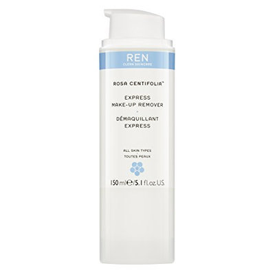 REN Rosa Centifolia Express Makeup Remover