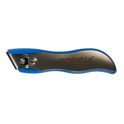 Probelle Toenail Stainless Steel Straight Design Clippers