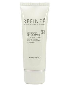 Refinee Citrus C Detox Mask