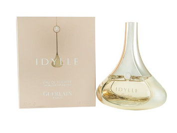 Idylle Eau De Toilette Spray by Guerlain