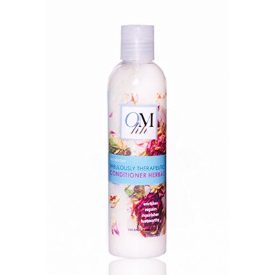 OMhh Fabulously Therapeutic Vegan Spa Collection Conditioner