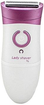 Shop Flash Ladyshaver Premium Lightweight Wet and Dry Epil-X Epilator Lady Shaver