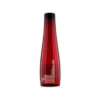 Shu Uemura Color Lustre Brilliant Glaze Shampoo for Unisex