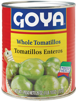 Goya® Whole Tomatillos
