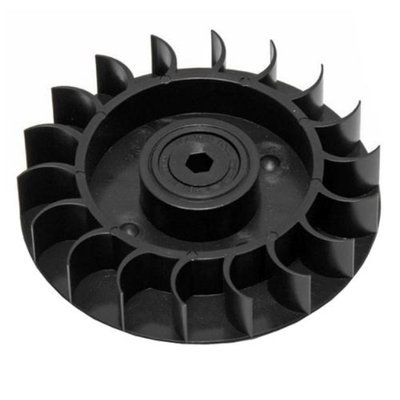Polaris 9-100-1103 Pool Cleaner Turbine Wheel with Bearing Replacement 91001103