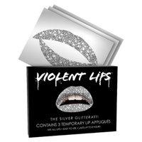 Violent Lips - The Silver Glitteratti