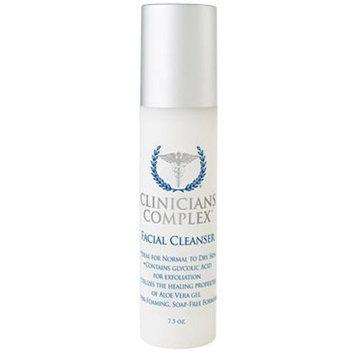 Clinicians Complex Facial Cleanser