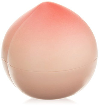 Tony Moly Peach Punch Sherbet Cleansing Balm
