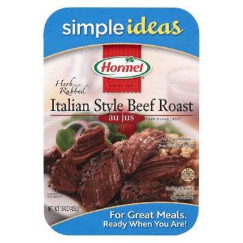 Hormel Italian Style Beef Roast 15 oz