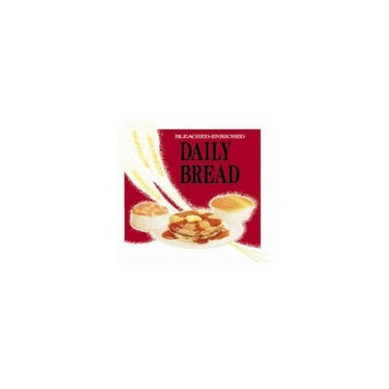 Daily Bread Self Rising Flour (Case of 6)