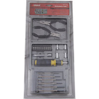 Inland Pro Tool Kit, 25-Pack