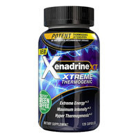 Xenadrine XT Xteme Thermogenic