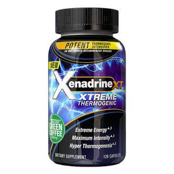 Xenadrine XT Xteme Thermogenic