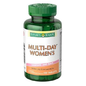 Nature's Bounty Multi-Day Women's