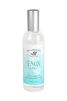 Pre de Provence Eaux Fraiches Dry Oil Body Mist
