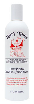Fairy Tales Energizing Leave in Conditioner for Kids