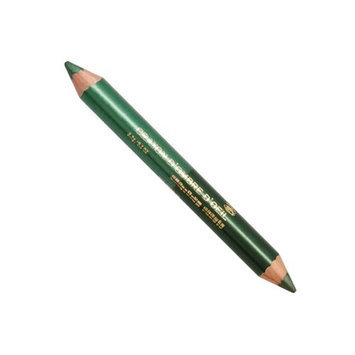 Cailyn  Duo Shadow Pencil Green and Sap Green