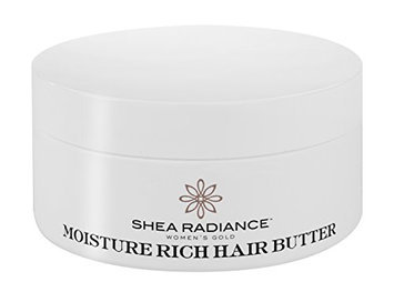 Shea Radiance Moisture Rich Hair Butter