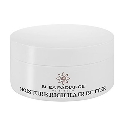 Shea Radiance Moisture Rich Hair Butter