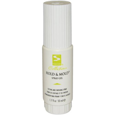 Sebastian Collectives Hold and Mold Spray Gel for Unisex