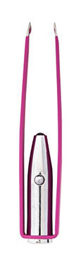 Danielle Enterprises Soft Touch Led Lighted Tweezer