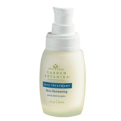 Garden Botanika Skin Renewing Face Treatment